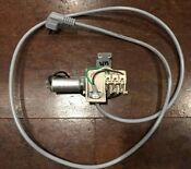 Miele Dishwasher Power Cable And Terminal Block Part