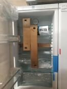 Liebherr 24 Built In Panel Ready Bottom Freezer Refrigerator Hc1021