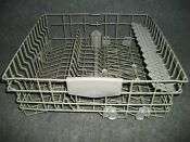 00447148 Bosch Dishwasher Upper Rack Assembly