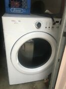 Frididaire Affinity Electric Dryer