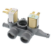Wh13x22314 New Replacement Ge Clothes Washer Triple Water Valve Wh13x10053