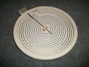W10823727 Whirlpool Range Oven Dual Heating Element