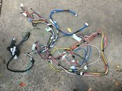 Kenmore Elite Oasis Gas Dryer Wire Harness Parts 3407184