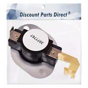 3977767 Dryer Thermostat Replacement Part Exact Fit For Whirlpool Kenmore Drye