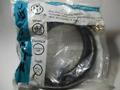 Pro Elec 140 1525 Electric Oven Range Main Power Cord Replacement Part