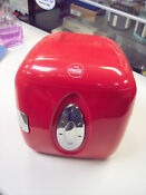 Koolatron Coca Cola 9 Can Capacity Mini Fridge Warmer