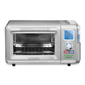 Cuisinart Cso 300n Combo Convection Steam Oven Stainless Steel