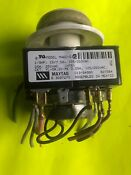Whirlpool Dryer Timer M460 G Replacement Part 125 250 Vac With Knob