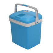 Electric Portable Fridge Cooler Warmer Ac Dc Portable Thermoelectric System