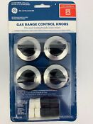 Ge Appliances Universal Electric Range Control Knobs Pm3x88 Or Parts Master