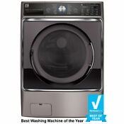 Kenmore Elite 41073 5 2 Cu Ft Front Load Washer With Steam Treat