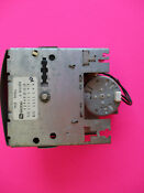 Maytag Washer Timer Part 6 2601850 Or 62601850 With Free Shipping