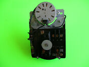 Maytag Washer Control Timer Part 2 07373 Free Shipping Included