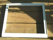 Kenmore Coldspot Refrigerator Mod 1069550720 Drawer Frame Not The Crisper