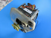 Maytag Washer Motor Part 6 35 6671 Or 635 6671 With Free Shipping