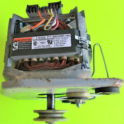 Maytag Washer Motor Part 6356230 6 35 6230 With Free Shipping Included