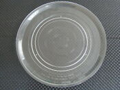 Microwave Oven Turnable Plate A001 06 Us Pat No 4036151 39cm