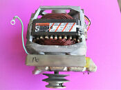 Maytag Washer Motor Part 6 2016660 16 Or 62016660 16 Ships Free