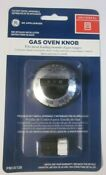 General Electric Unioversal Gas Oven Knob Pm3x126