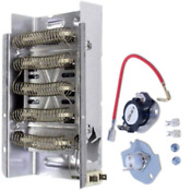 Dryer Heating Element Thermostat For Kenmore 80 400 600 Series 11060 Model
