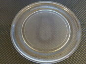 Microwave Oven Turnable Plate A036 11 Us Pat No 4036151 36cm