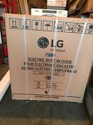 Lg Electric Single Built In Oven