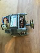 Ge Hotpoint Washer Motor 5kcp160ffa003s Wh49x10029