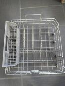 Bosch Dishwasher Lower Bottom Tray Rack Basket Drawer Silencplus 44 Dba