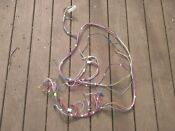 Maytag Neptune Gas Dryer Complete Wiring Harness Mdg4000aww