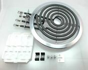 Wb30x356 Surface Element 6 Replaces Ge Hotpoint