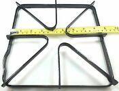 Wb31k6 Gas Stove Top Burner Grate Replaces Ge Hotpoint