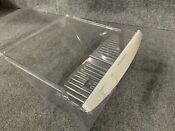 240351240 Frigidaire Refrigerator Meat Pan Drawer