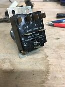 Genuine Thermador Built In Oven Microwave Switch109b333og4 Asr 3173 14