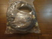 High Efficiency Washing Machine Hoses Pack Of 2 Hot And Cold Never Used