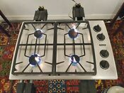 Thermador Cooktop Gas Sgc304rs 31