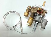 Oven Thermostat For General Electric Ap3686353 Ps953421 Wb20k10013