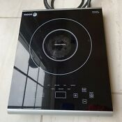 Fagor Schott Ceran Portable Induction Cooktops Model 670041470