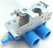 Washer Water Valve For Maytag Magic Chef Ap4023852 Ps1583805 205613