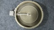 W10823716 Maytag Range Oven Dual Heating Element