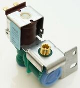 W10394076 Refrigerator Water Valve For Whirlpool