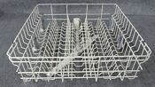 Wp8539214 Whirlpool Dishwasher Upper Rack Assembly