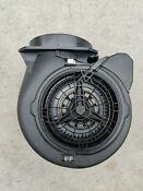 Exhaust Fan Motor Assembly Dacor P 101958 Substitution To Samsung P De81 09849a