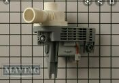 Whirlpool Wpw10581874 Washer Drain Pump Genuine Ps11756530 Ap6023189 New Oem Fsp