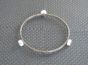 Microwave Oven Roller Guide Ring Turntable Support Plate 17 4cm