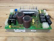 E G O 7702178000 Washer Dryer Inverter Control Board 802863p 120 240 Parts Only