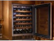 Perlick 24 Signature Dual Zone Indoor Stainless Glass Door Wine Hp24ds 3 3r