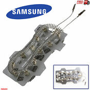 Dc47 00019a Samsung Dryer Heating Element Replacement Dc4700019a Heater Part New