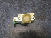 Haier Washer Water Valve Part Wd 7800 11