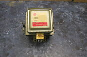 Whirlpool Microwave Magnetron Part 8206335