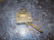 Caloric Range Latch Part Y0063733